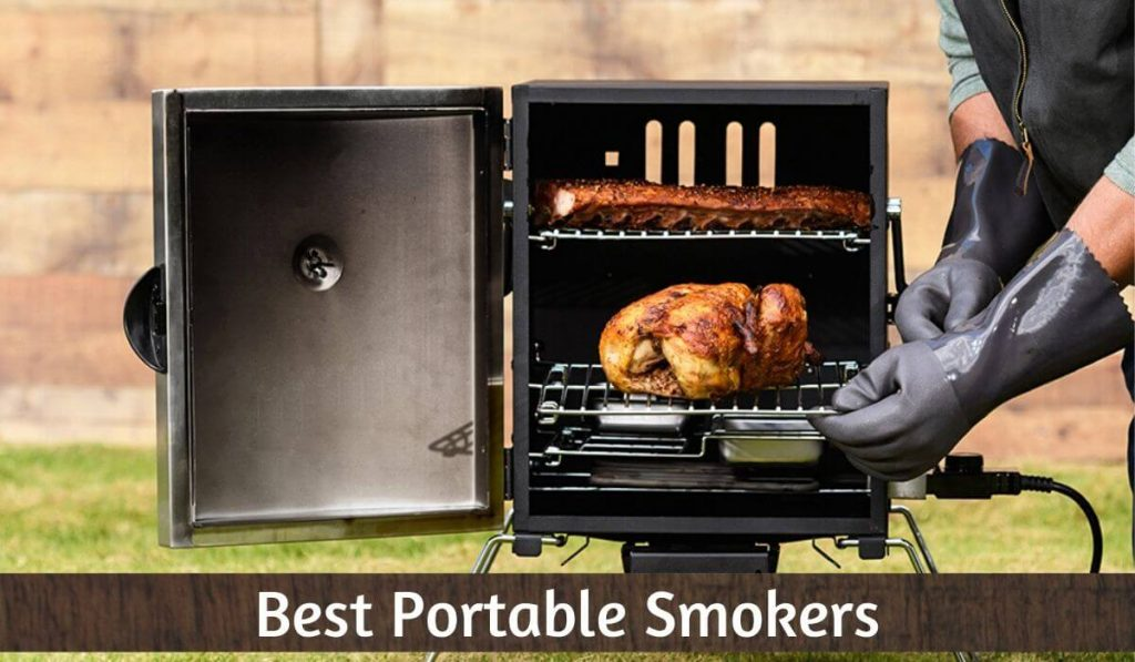 Best Portable Smoker