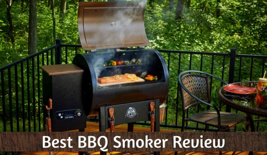 Best BBQ Smokers Review