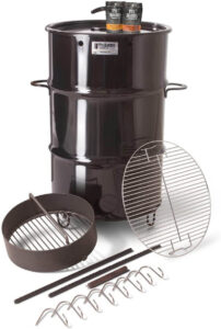 18-1-2 in. Classic Pit Barrel Cooker Package