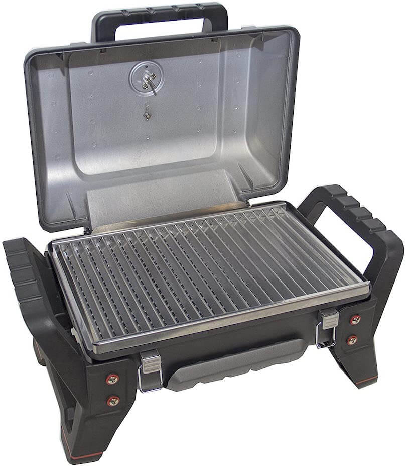 Char-Broil Grill2Go X200 Portable Propane Gas Grill