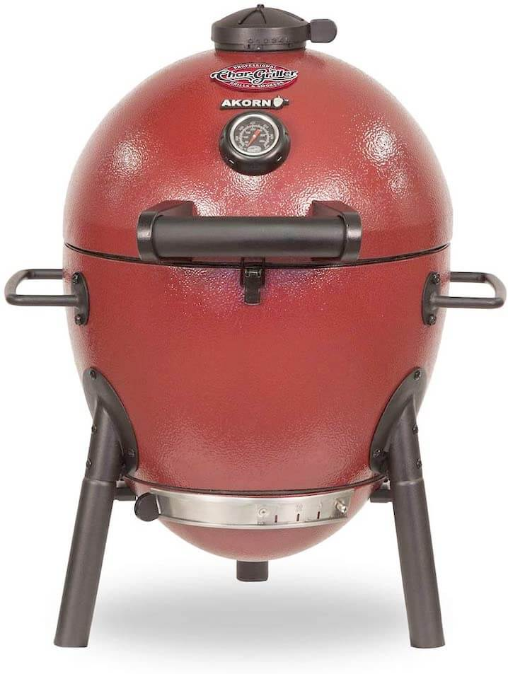 Char-Griller E06614 Charcoal Grill