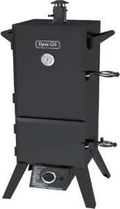 Dyna-Glo Vertical LP Gas Smoker